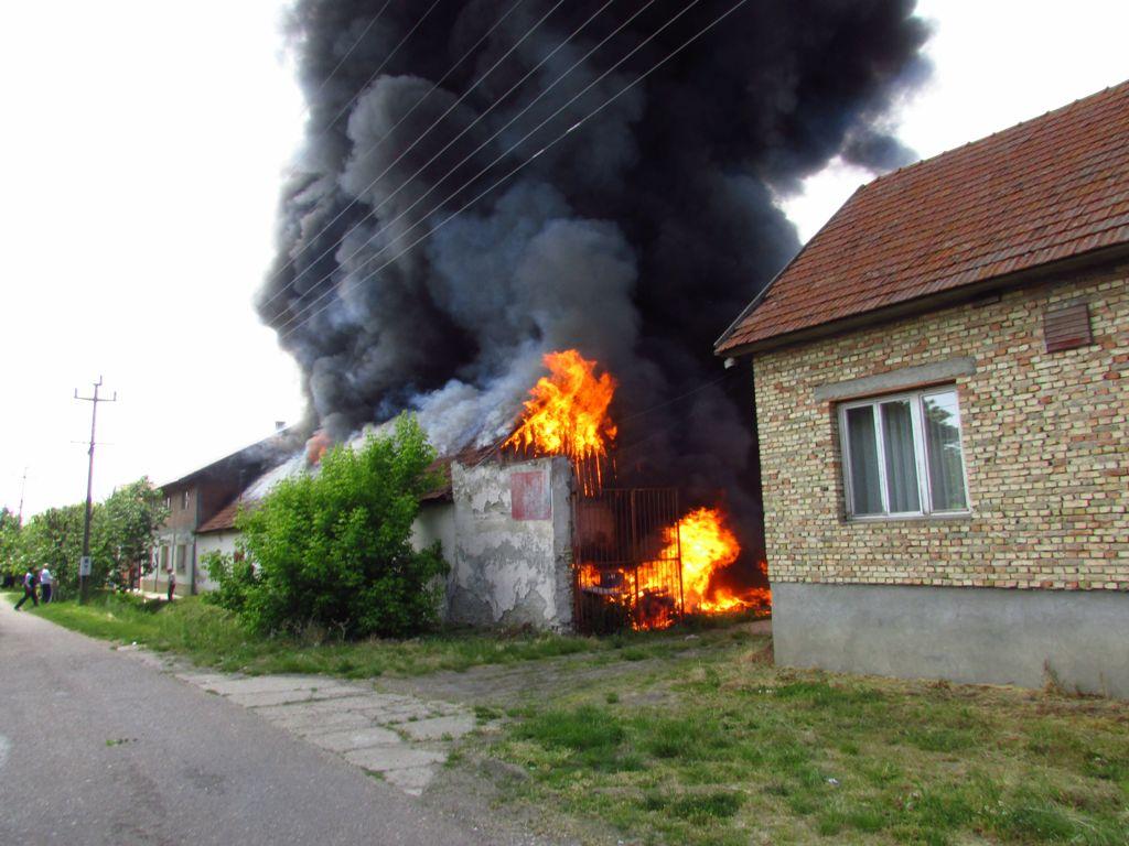 požar-Zmajevo